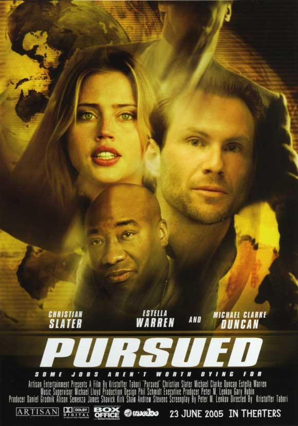 Pursued Tamil Dubbed Movie Watch Online