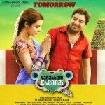 Vanakkam Chennai (2013) DVDRip Tamil Full Movie Watch Online