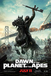 Dawn Of The Planet Of The Apes (2014) Tamil Dubbed Movie Watch Online