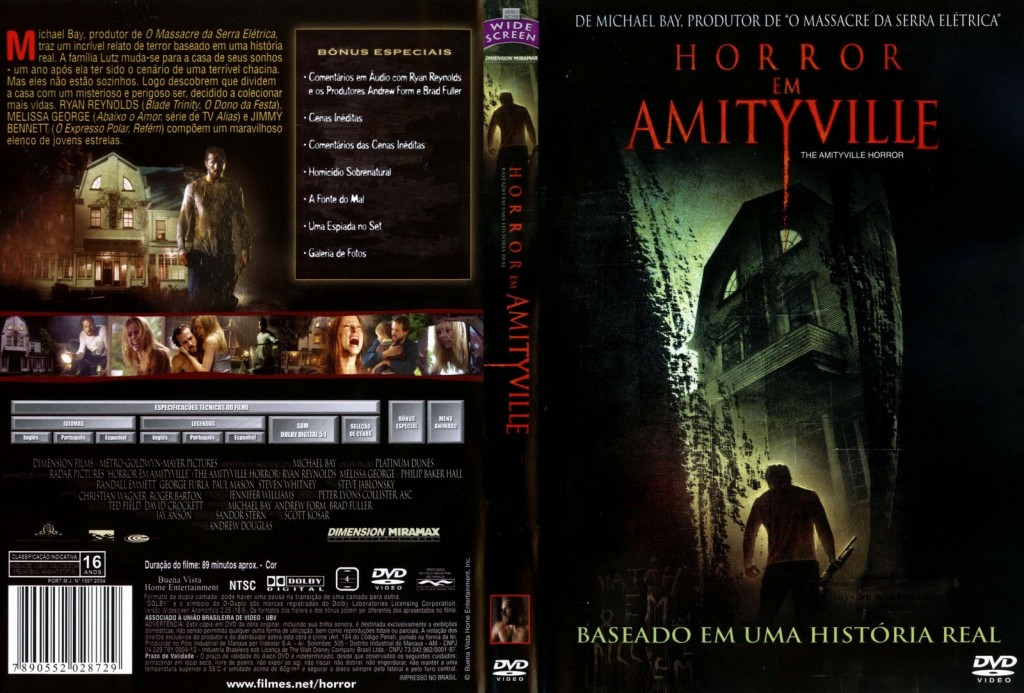 The Amityville Horror (2005) Tamil Dubbed Movie BRRip Watch Online