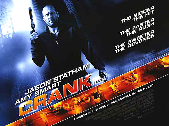 Crank (2006) Tamil Dubbed Movie HD 720p Watch Online