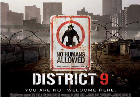 District 9 (2009) Tamil Dubbed Movie BRRip 720p Watch Online