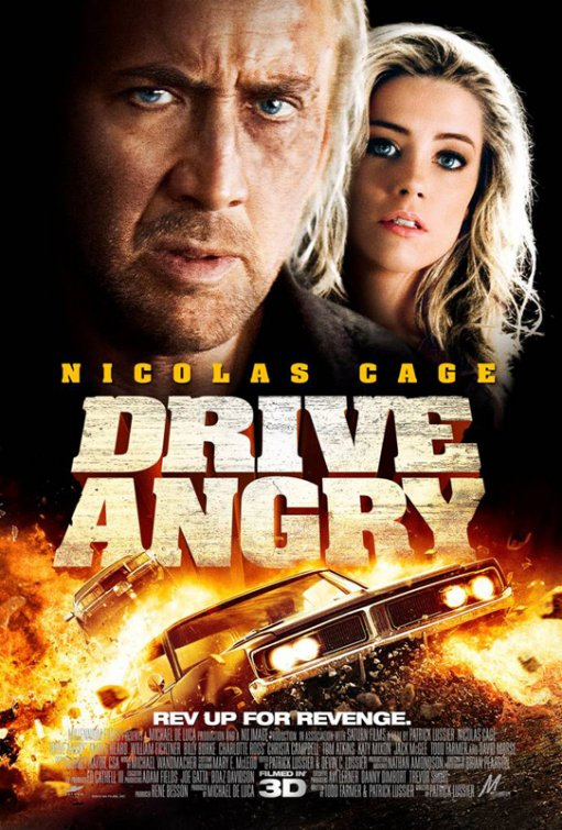 Drive Angry (2011) Tamil Dubbed Movie BRRip Watch Online
