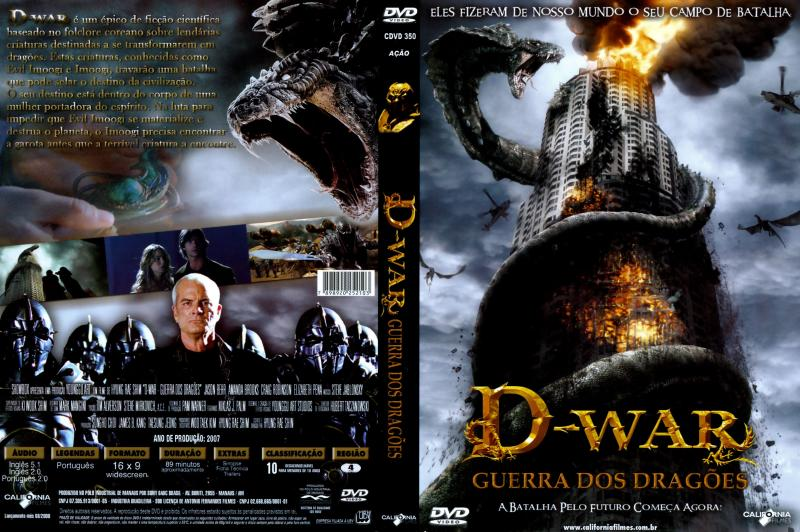 Dragon Wars: D-War (2007) Tamil Dubbed Movie HD 720p Watch Online