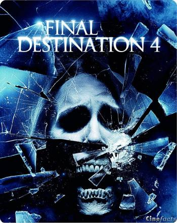 Final Destination 4 (2009) Tamil Dubbed Movie HD 720p Watch Online