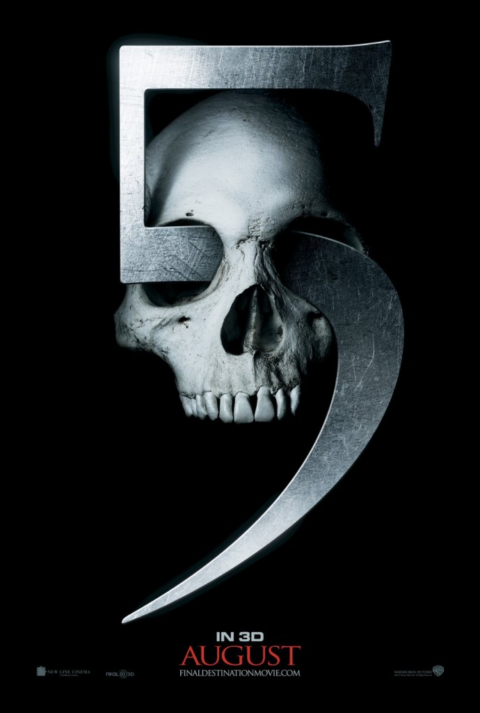 Final Destination 5 (2011) Tamil Dubbed Movie HD 720p Watch Online