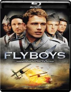 Flyboys (2006) BRRip Tamil Dubbed Movie Watch Online