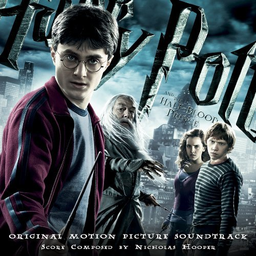 Harry Potter and the Half Blood Prince (2009) Tamil Dubbed Movie HD 720p Watch Online
