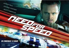 Need For Speed (2014) Tamil Dubbed Movie BRRip Watch Online