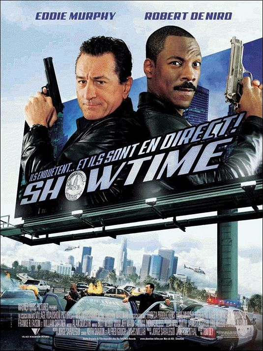 Showtime (2002) Watch Tamil Dubbed Movie Online