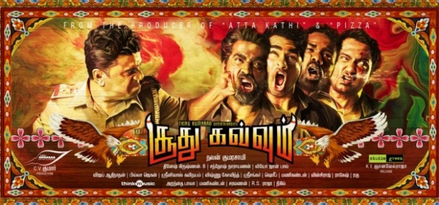 Soodhu Kavvum (2013) HD 720p Tamil Movie Watch Online
