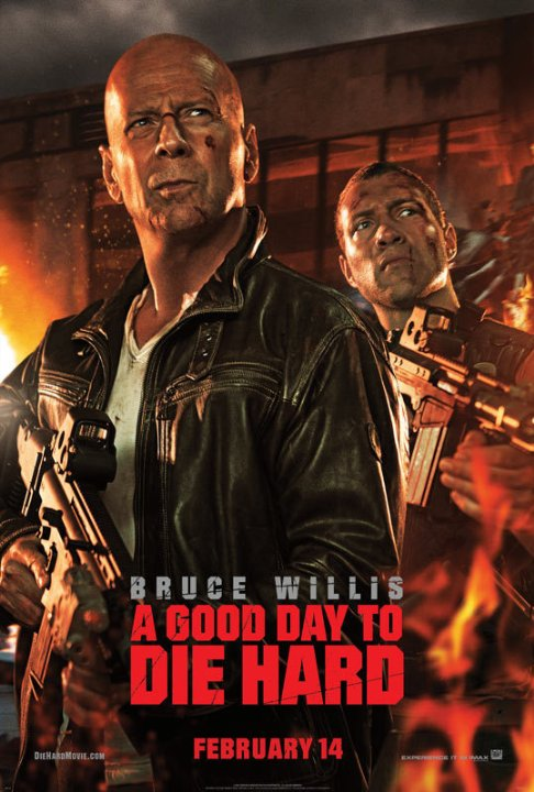 A Good Day to Die Hard 5 (2013) Tamil Dubbed Movie HD 720p Watch Online