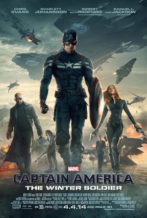 Captain America 2: The Winter Soldier (2014) Tamil Dubbed Movie HD 720p Watch Online