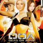 DOA: Dead or Alive (2006) Tamil Dubbed Movie HD 720p Watch Online