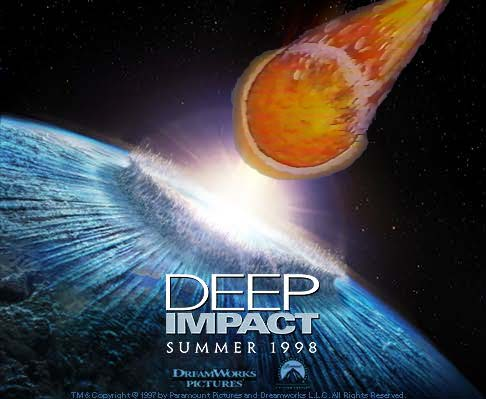Deep Impact (1998) Tamil Dubbed Movie HD 720p Watch Online