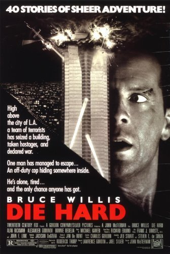Die Hard 1 (1988) Tamil Dubbed Movie HD 720p Watch Online
