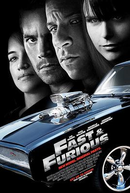Fast And Furious 4 (2009) Tamil Dubbed Movie HD 720p Watch Online