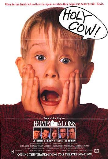 Home Alone 1 (1990) Tamil Dubbed Movie HD 720p Watch Online