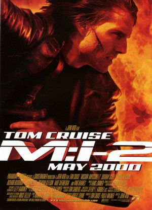 Mission Impossible 2 (2000) Tamil Dubbed Movie HD 720p Watch Online