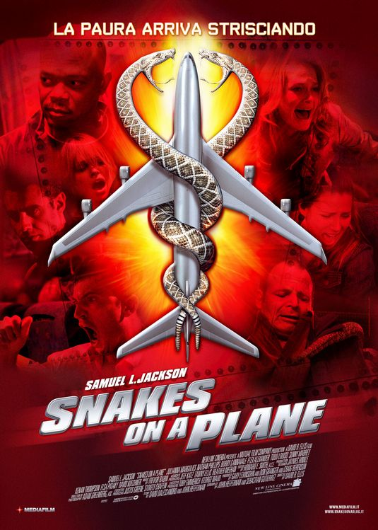 Snakes on a Plane (2006) Tamil Dubbed Movie HD 720p Watch Online