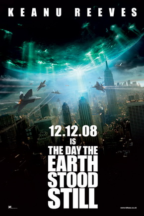 The Day the Earth Stood Still (2008) Tamil Dubbed Movie HD 720p Watch Online