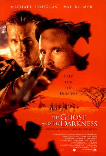 The Ghost and the Darkness (1996) Tamil Dubbed Movie HD 720p Watch Online