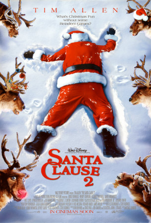 The Santa Clause 2 (2002) Tamil Dubbed Movie 720p Brrip Watch Online