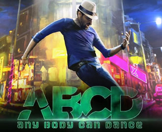 ABCD (Any Body Can Dance) (2013) Tamil Dubbed Movie HD 720p Watch Online
