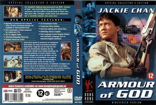 Armour of God 1 (1986) Tamil Dubbed Movie HD 720p Watch Online