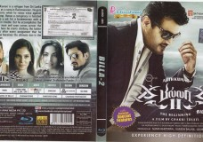 Billa 2 (2012) HD 720p Tamil Movie Watch Online