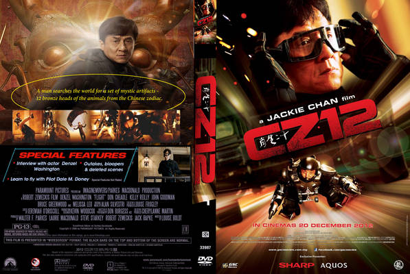 Chinese Zodiac (2012) Tamil Dubbed Movie HD 720p Watch Online
