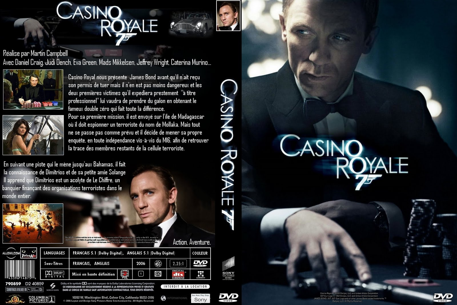 casino royale 2006 full movie online free book of