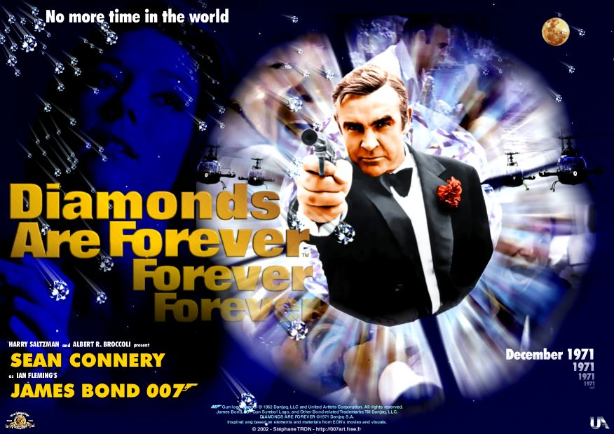 Diamonds Are Forever (1971) Tamil Dubbed Movie Watch Online DVDRip