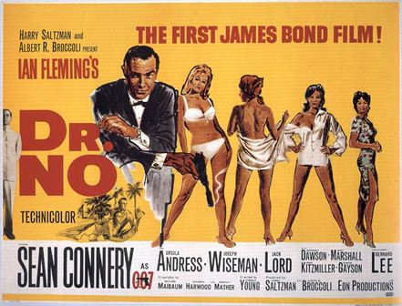 Dr. No (1962) Tamil Dubbed Movie DVDRip Watch Online