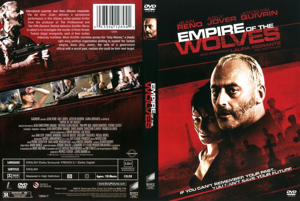 Empire of the Wolves (2005) Tamil Dubbed BRRip Movie Watch Online