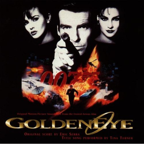 GoldenEye (1995) James Bond Tamil Dubbed Movie BRRip Watch Online