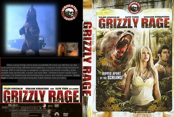 Grizzly Rage (2007) Tamil Dubbed Movie DVDRip Watch Online