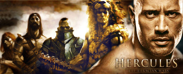 Hercules (2014) Tamil Dubbed Movie DVDScr Watch Online