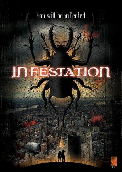 Infestation (2009) Tamil Dubbed Movie HD 720p Watch Online