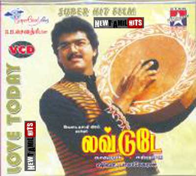 Love Today (1997) Tamil Movie DVDRip Watch Online
