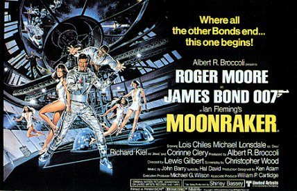Moonraker (1979) James Bond Movie Tamil Dubbed Watch Online