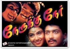 Nerukku Ner (1997) DVDRip Tamil Full Movie Watch Online