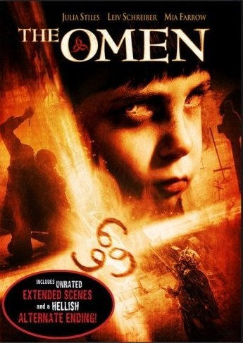 The Omen (2006) Tamil Dubbed Movie BRRip Watch Online