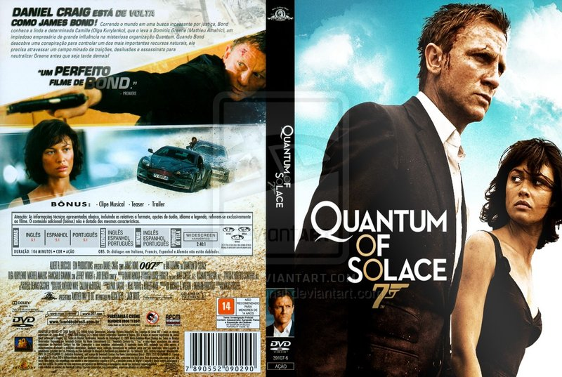 Quantum of Solace Online Free Online Megashare - Watch