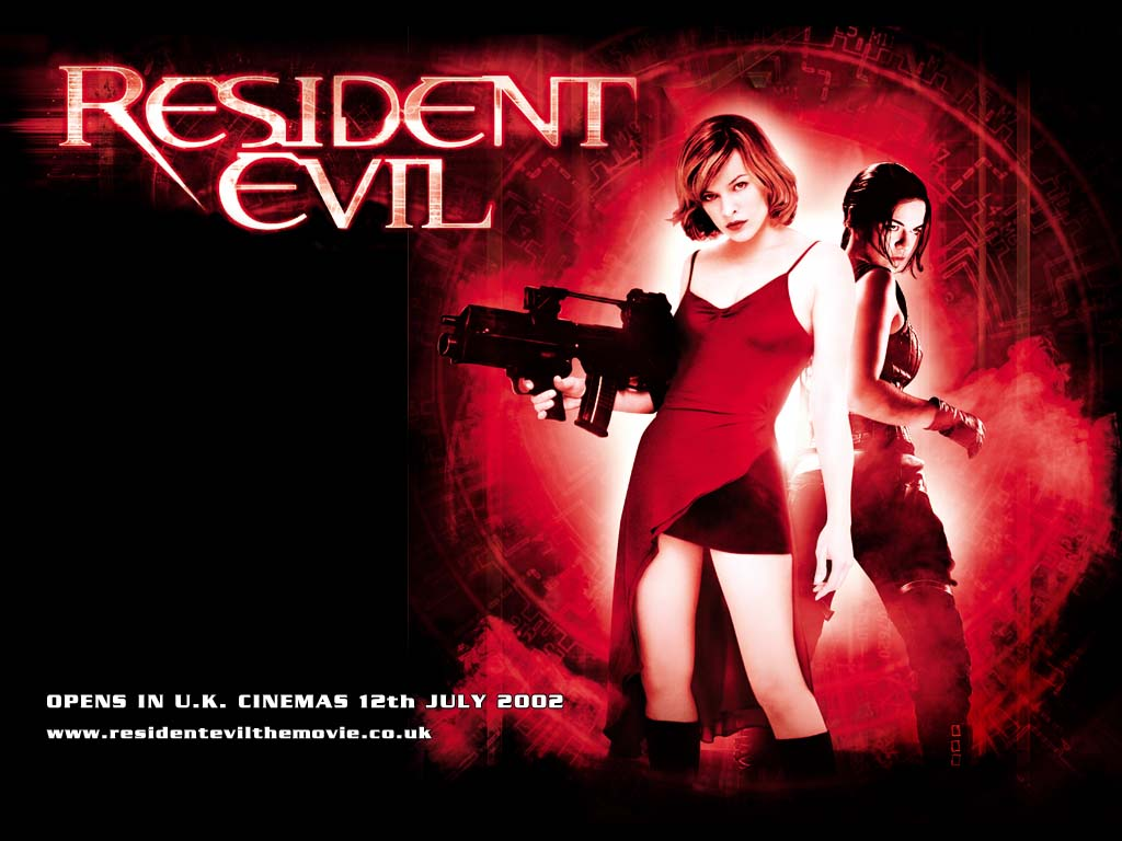 Resident Evil 1 (2002) Tamil Dubbed Movie HD 720p Watch Online