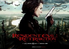 Resident Evil 5: Retribution (2012) Tamil Dubbed Movie HD 720p Watch Online