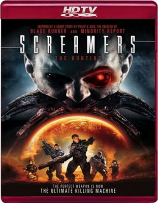 Screemers the Hunting (2009) Tamil Dubbed Movie DVDRip Watch Online