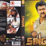 Singam (2010) HD 720p Tamil Movie Watch Online