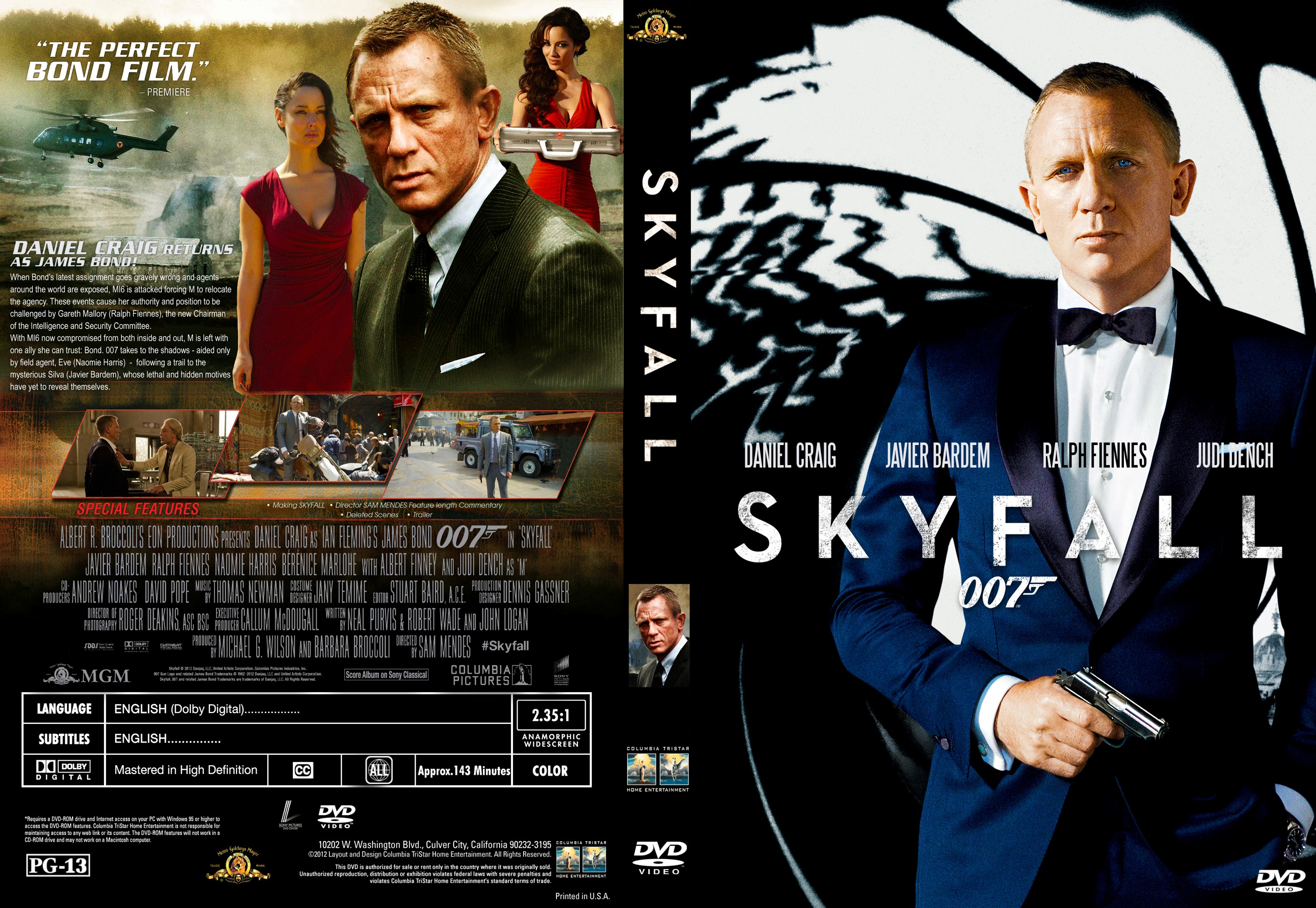 Related Keywords & Suggestions for skyfall movie 2012