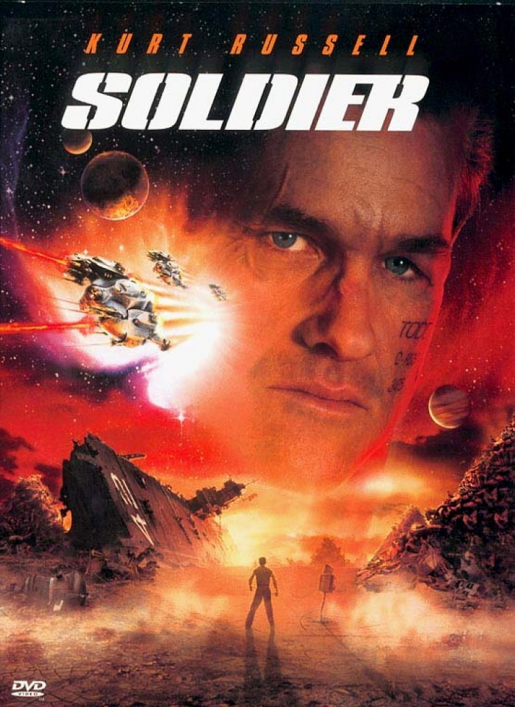 Soldier Tamil Dubbed Movie DVDRip Watch Online